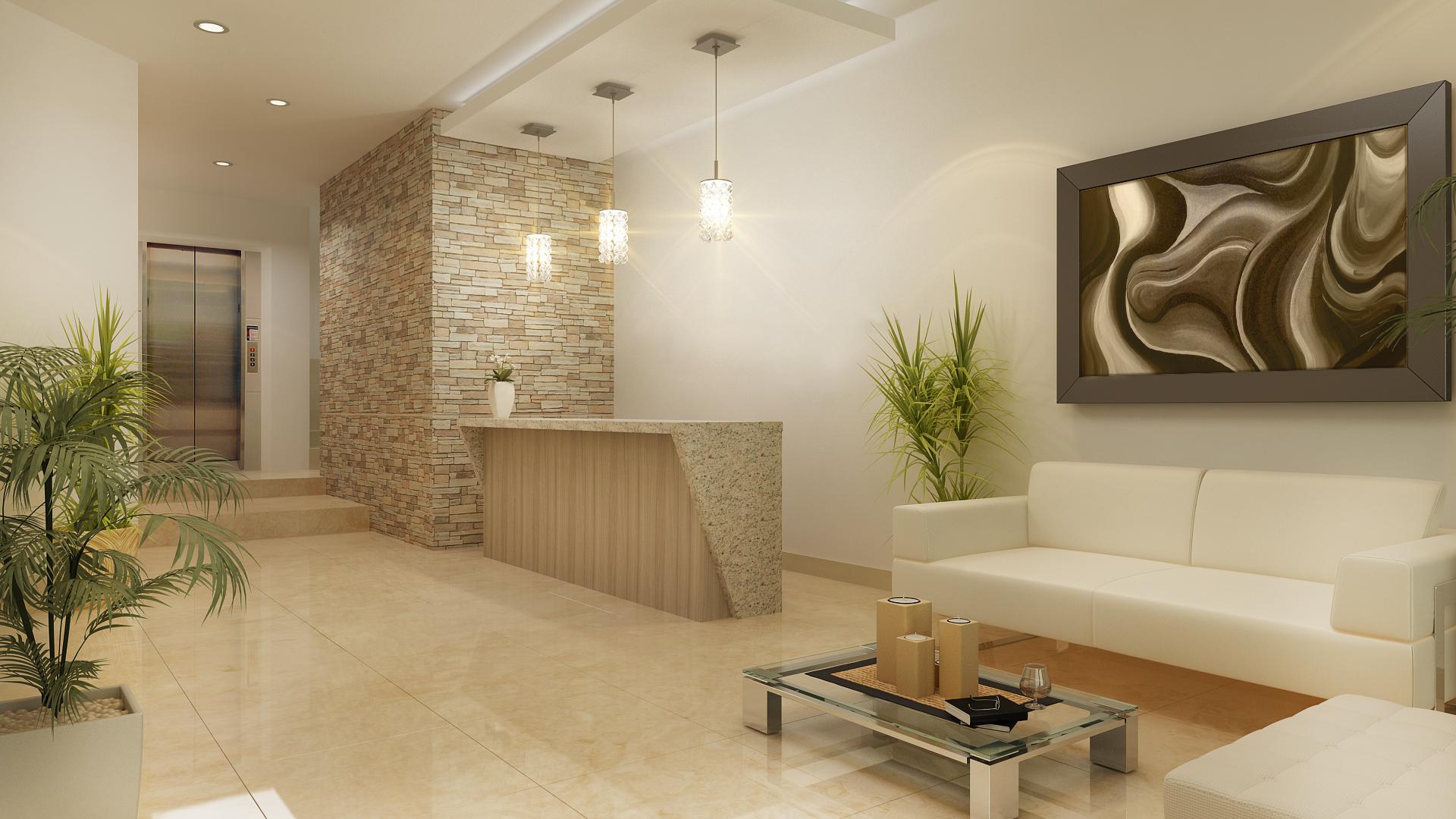 Imagen 4 - Lobby 2