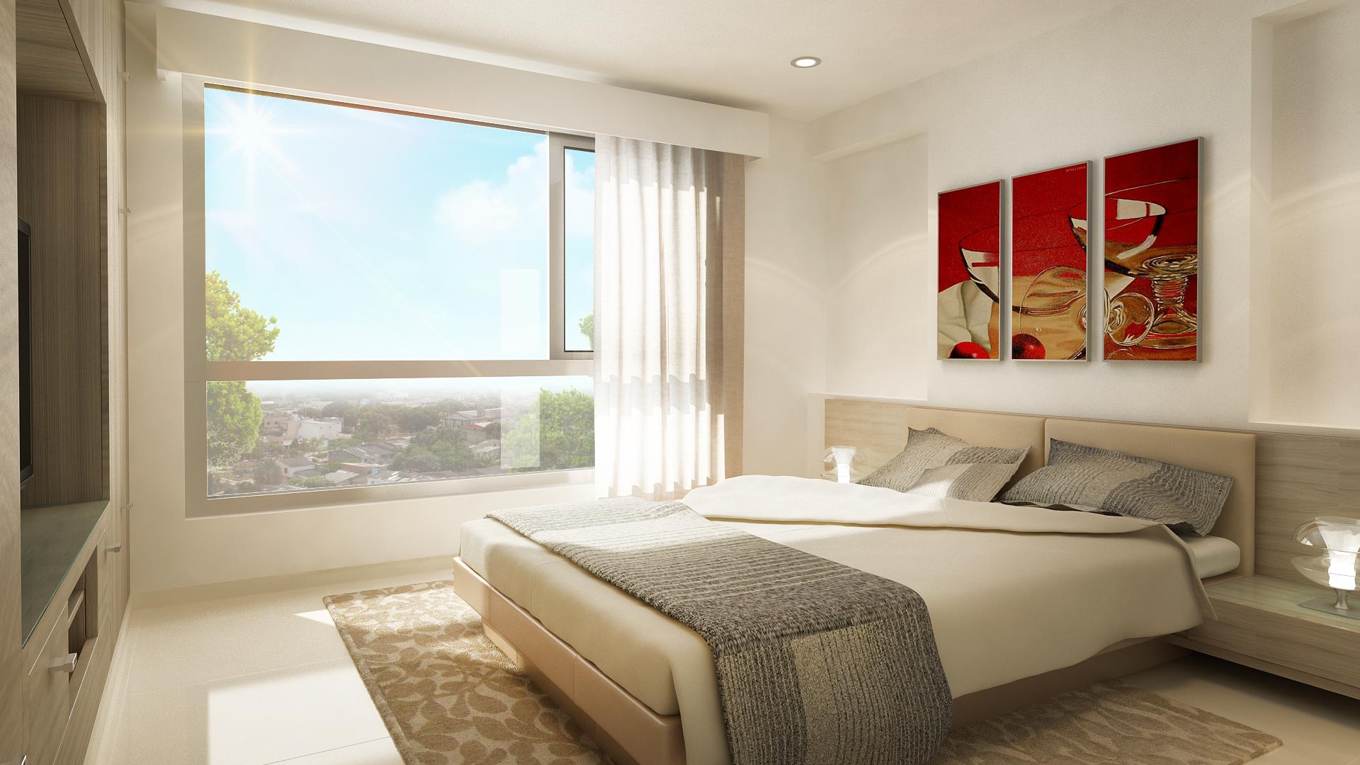 Imagen 7- Dormitorio